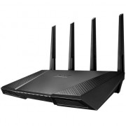 Router wireless ASUS RT-AC87U Dual-band Wireless AC2400 Gigabit