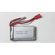 903048 - Acumulator Li-Polymer - 3,7 V - 1000mah - 30x48x9 mm