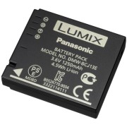 Panasonic DMW-BCJ13 Akku
