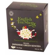 ETS 8 Bio Japán Zöld Sencha Tea 8 db