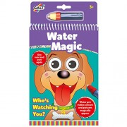 """Galt Toys """"Who's Watching You?"""" Water Magic Drawing Pad"""