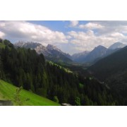 Nyaralás Dél-Tirolban! 5 nap/4 éjszaka 2 fő részére félpanzióval, szaunahasználattal - Residence Wiesenhof