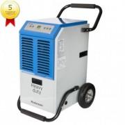 Обезвлажнител Rohnson R-9250, Капацитет на изсушаване 50 л./24 ч., Капацитет на рециркулация – 450 м3/ч