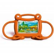 Tablet Bgh Y-710 Kids Con Funda Quadcore 8gb 1gb 2mpx