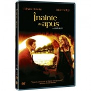 Before Sunset-Ethan Hawke,Julie Delpy - Inainte de apus (DVD)