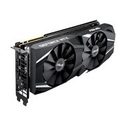 Asus Dual DUAL-RTX2080TI-O11G GeForce RTX 2080 Ti Graphic Card - 11 GB GDDR6