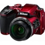 Aparat Foto Digital Nikon COOLPIX B500 Rosu
