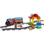 Lego Set di LEGO 10507 mio primo treno