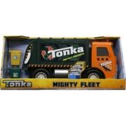 Tonka Lights & Sound - Mighty Fleet Hyper Lighting - Metro Sanitation Department Truck - Garbage Tru
