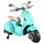 Motocicleta CH-8820 Green Baby Mix