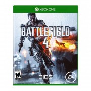 Xbox One Juego Battlefield 4