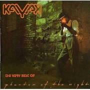 Unbranded Kayak - Phantom of the Night-the Anthology [CD] USA import
