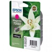 МАСТИЛНИЦА EPSON T0593 MAGENTA 13ML
