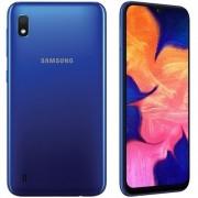 Celular Samsung A10 32gb/2gb Ram 6.2 Full View-Azul