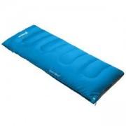 Спален чувал KING CAMP Oxygen, син, десен, MAS-KS3122-blue-right