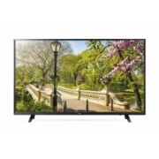 "LG Smart TV LED 55UJ6200 55"", 4K UltraHD, Negro"