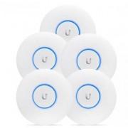 Ubiquiti UniFi AC Long Range 5-pack (UAP-AC-LR-5) - WLAN access points