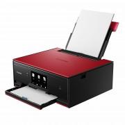 Canon Pixma TS9055 Red multifunkcijski All-in-One printer 1371C026AA 1371C026AA