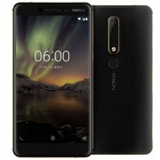 9301010719 - Mobitel Nokia 6.1 Dual SIM, crni