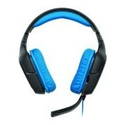 LOGITECH Gaming Headset G430 Surround Sound - EMEA - BLUE (981-000537)