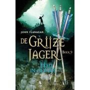 Kinderboeken Gottmer Ridder - Grijze Jager 09: Halt in gevaar (pb). 10+