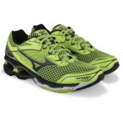 Mizuno WAVE CREATION 18 Running Shoes For Men(Multicolor)