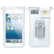 Csomagolás Topeak SmartPhone száraztáska iPhone 6 Plus, 7 Plus fehér TT9842W