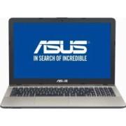 Laptop Asus VivoBook Max X541NA Intel Celeron Apollo Lake N3350 500GB HDD 4GB Endless Negru