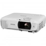 Epson Eh-Tw650 Videoproiettore Full Hd 1080p Wi-Fi Integrato Colore Bianco