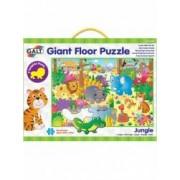 Giant Floor Puzzle Jungla 30 piese