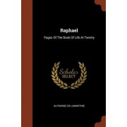 Raphael: Pages of the Book of Life at Twenty