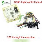 Generic OpenPilot top pin CC3D EVO Flight Controller for QAV250 280 RD290 Mini Quadcopter Mutilcopter