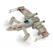 Drone Propel Star Wars T-65 Wing Starfighter Battle de coleccion