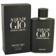 Giorgio Armani Acqua Di Gio Profumo Eau De Parfum Spray 4.2 oz / 124.21 mL Men's Fragrances 533843