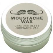 Dear Beard Moustache Wax ceara pentru mustata fără parabeni și siliconi 30 ml