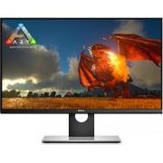 """Monitor 27"""" Dell S2716DG, 144Hz, 1ms, 350cd/m2, HDMI, D-Sub, DP, curved, pivot, crni"""