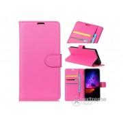 Gigapack preklopna korica za Nokia 7,1, pink