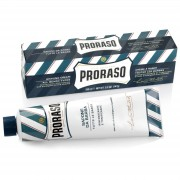 Proraso Crème à raser aloès & vitamine E 150 ml