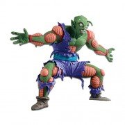 Dragon Ball Z Goku Super DBZ Japanese Anime Characters Action Figure Collectable Figures (Piccolo, 12 cm) (Non-Licenced)