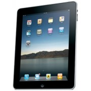 "Таблет, Apple iPad 1st Gen Wi-Fi + 3G A1337 /9.7""/ Apple A4 (1.0G)/ 256MB RAM/ 32GB Storage/ iOS 4/ А class (80071907)"