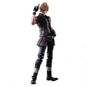 Square Enix Final Fantasy XV: Prompto Play Arts Kai Action Figure