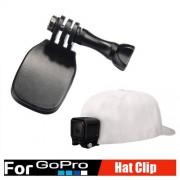 YOINS® Gopro Accessoires Sac à dos Hat Clip Travel Quick Clamp Clip Mount pour Go pro Hero 4 3+ 3 5 Xiaomi Yi SJ4000 SJ7000 SJ5000 SJCAM