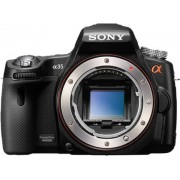 Sony A35 (Body Only), C