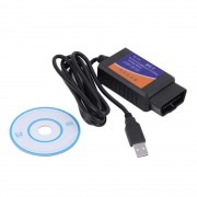 ELM327 USB FTDI Auto Diagnostic Tool