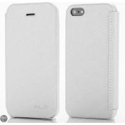 KLD Enland Series Flip Case Hoesje Wit voor de Apple iphone 4 / 4S