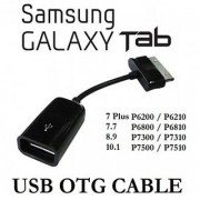 30 Pin to Female USB Adapter OTG Cable for Samsung Galaxy Tab 2 10.1 Tablet PC CODECO-1848