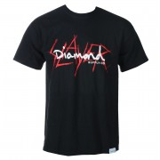 t-shirt metal uomo Slayer - DIAMOND - DIAMOND - BLK_B20DMPZ302S