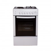 Комбинирана готварска печка Crown CR 5050V