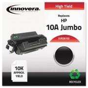 Remanufactured Q2610a(j) (10aj) High-Yield Toner, Black