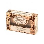 Sapun natural Cu Menta&Cafea 90 gr Exfoliant